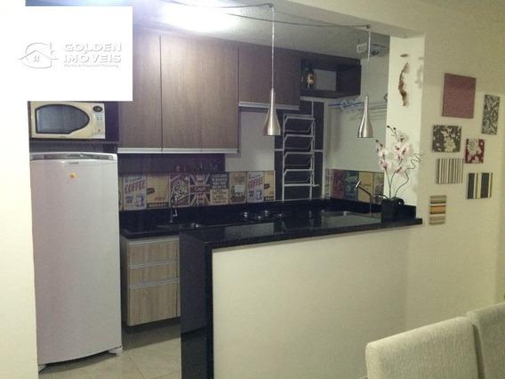 Apartamento - Ap00009 - 4301744