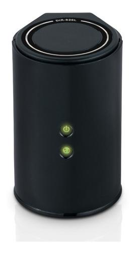 Roteador Dir 826l Dlink Dir826l  Wireless N600