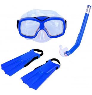 Kit De Buceo Infantil Nautika Divers