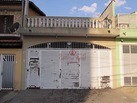 Sobrado À Venda, Vista Verde - So0152