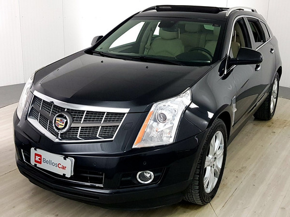 Cadillac Srx 3.6 Premium Collection Awd V6 Flex 4p Autom...
