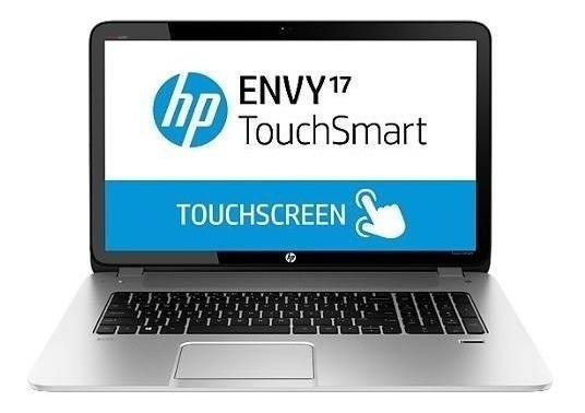 Notebook Hp Envy Ts I7 16gb Ram 1tb Hd Nvidia 2gb 17 Fhd