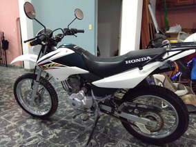 Honda Xr125 Impecable! 1700 Kms