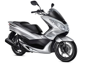 Honda Pcx Br-moto Parnamirim Rn
