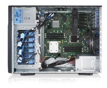 Servidor Dell Poweredge T410 Octacore 64gb Ram