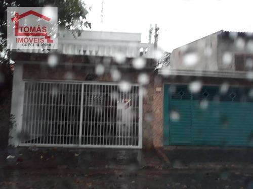 Imagem 1 de 29 de Sobrado Residencial À Venda, Pirituba, São Paulo - So0063. - So0063