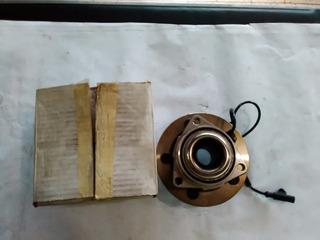 Cubo Mozo De Rueda Con Sensor Dakota 4x4 4x2 Raider 05/10