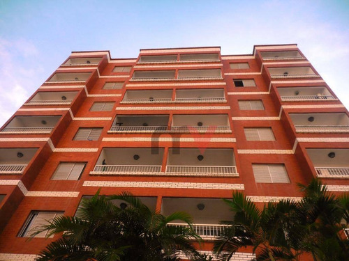 Apartamento À Venda, 110 M² Por R$ 290.000,00 - Tupi - Praia Grande/sp - Ap0962