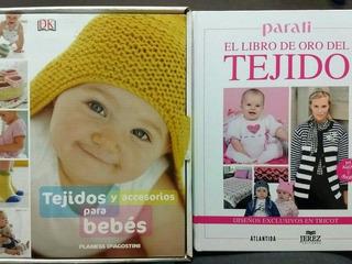 Tejidos De Bebé Y Tejido De Oro 2 X 1