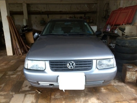 Volkswagen Santana 2.0 - 2002