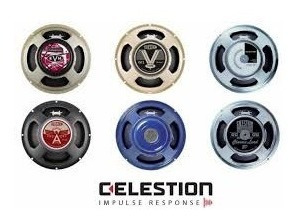 Celestion Impulse Response - Ir