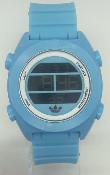 Relógio adidas Unissex Esportivo Digital Academia Caminhada