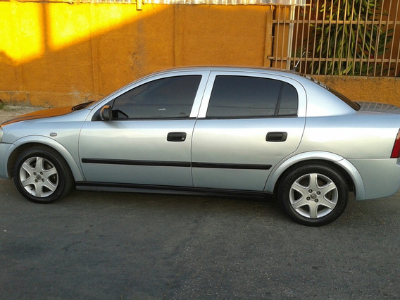 Chevrolet Astra Sedan 2.0 Comfort Flex Power 4p 2005