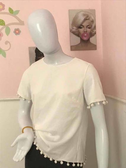 Linda Camiseta Camila Scarpa