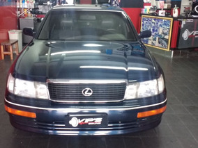 Lexus Ls 400 V8 250cv - 1993