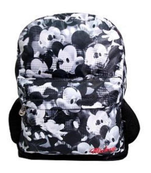 nuevo producto 6c238 29562 Mochila Mickey Mouse - Mochilas en Mercado Libre México
