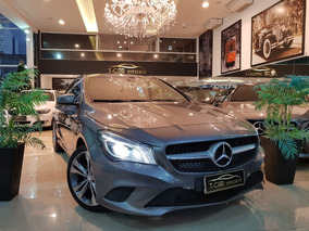 Mercedes Benz Cla 200 2015 1.6 Urban Turbo 4p