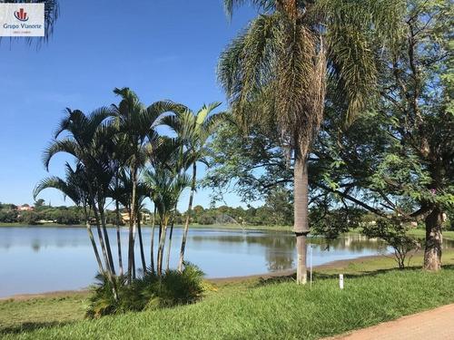 Casa A Venda No Bairro Vivendas Do Lago Em Sorocaba - Sp.  - 4425-1