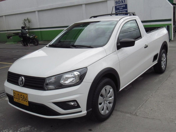 Volkswagen Saveiro Saveiro