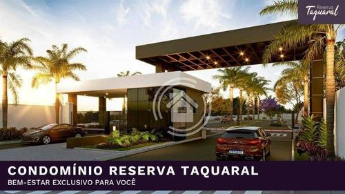 Imagem 1 de 30 de Casa Com 2 Dormitórios À Venda, 60 M² Por R$ 230.000,00 - Taquaral - Piracicaba/sp - Ca0541