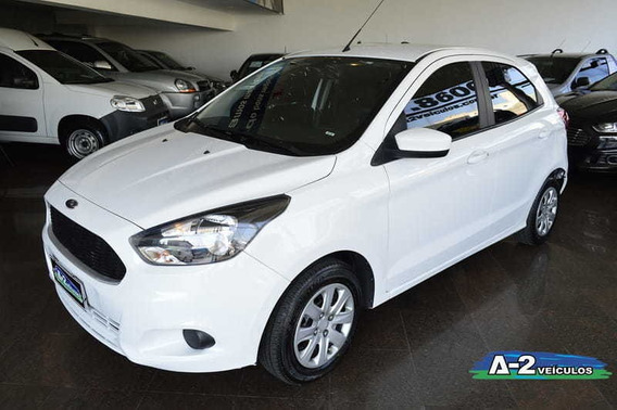 Ford Ka 1.0 Se 12v Flex 4p 2018