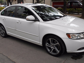 Volvo S40 2012 Geartronic