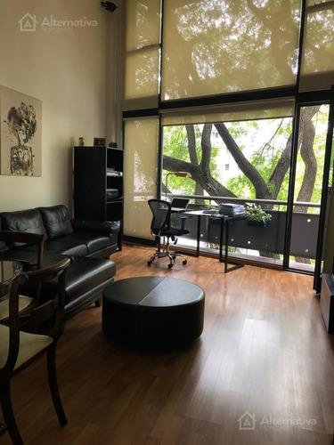 Departamento En Alquiler Temporario En Palermo Chico