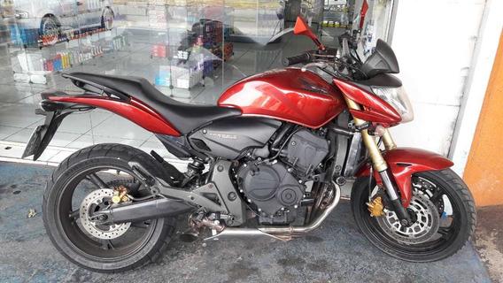 Honda Hornet 600 F