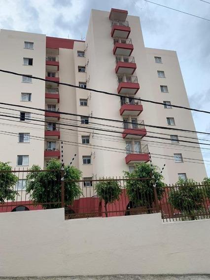 Apartamento Com 3 Dormitórios À Venda, 70 M² Por R$ 300.000 - Imirim - São Paulo/sp - Ap2965