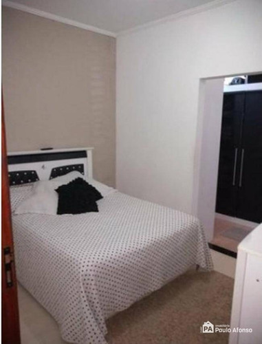 Casa Com 3 Dormitórios À Venda, 100 M² Por R$ 420.000,00 - Jardim Philadélphia - Poços De Caldas/mg - Ca0032