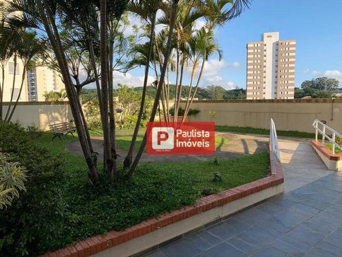 Apartamento À Venda, 61 M² Por R$ 391.000,00 - Butantã - São Paulo/sp - Ap32004