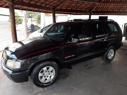 Chevrolet Blazer 1998 4.3 V6 Dlx 5p