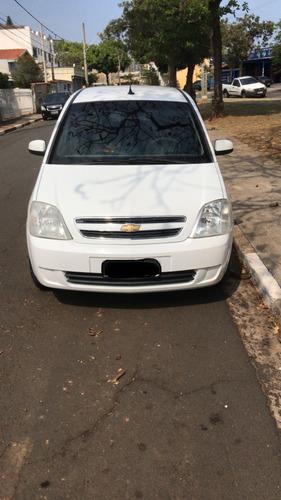 Imagem 1 de 9 de Chevrolet Meriva Maxx 1.4