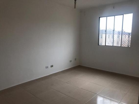 Apartamento Com 1 Dormitório Para Alugar, 49 M² Por R$ 800/mês - Macedo - Guarulhos/sp - Ap5615