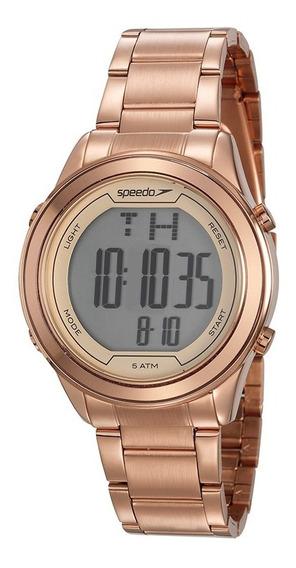 Relógio Speedo Feminino 15019loevre1 Digital