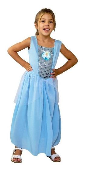 Disfraz Princesa Cenicienta .. En Magimundo !!!