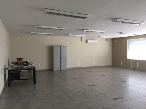 Imagem 1 de 2 de Sala Comercial Para Locação, Jardim Do Mar, São Bernardo Do Campo. - Sa3948