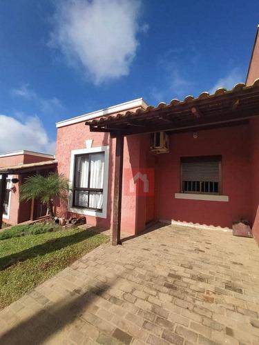 Imagem 1 de 17 de Casa Geminada Com 2 Dormitórios À Venda, 64 M² Por R$ 196.000 - Jardim Do Cedro - Lajeado/rs - Ca0280