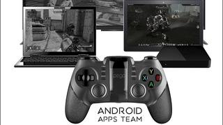 Palanca Ipega Version Inalambrica Para De Juegos De Android