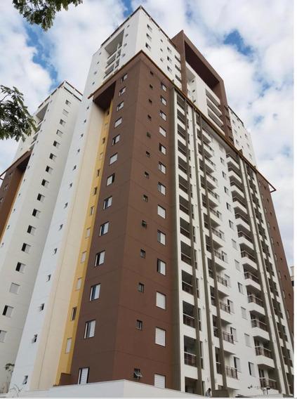 Apartamento Metropolitan Jaguaribe Osasco