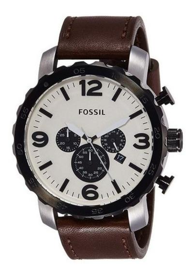 Relógio Fóssil Jr1390 Original Em Perfeito Estado!!!
