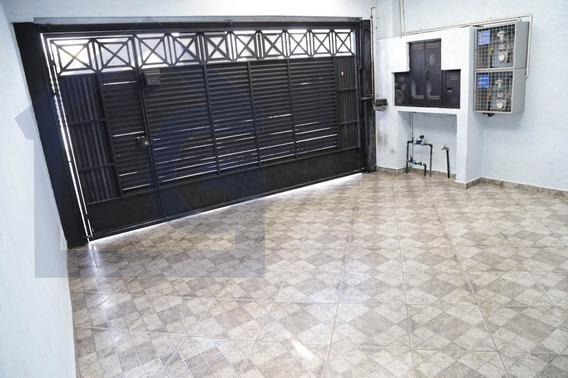 Casa Para Venda, 2 Dormitórios, Paulicéia - São Bernardo Do Campo - 5280