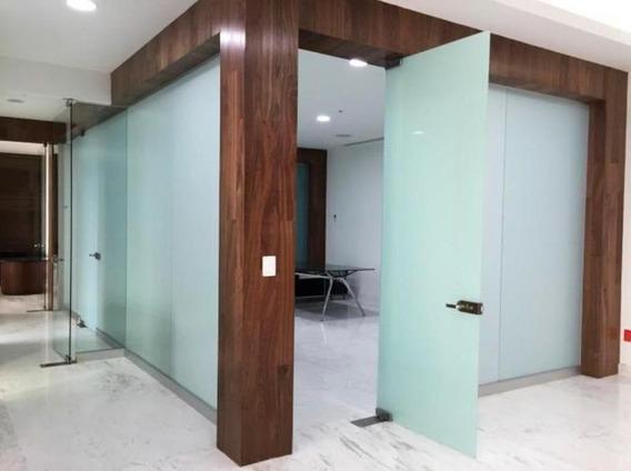Oficina Acondicionada En Renta - Paseo De La Reforma