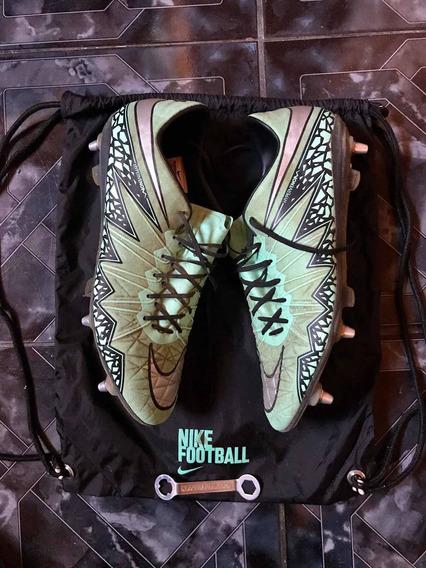 Vendo Botines Nike Alta Gama Mixtos