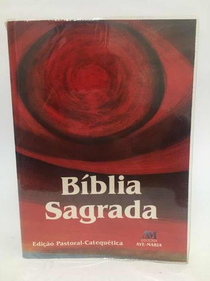 Bíblia Sagrada - Edição Pastoral-catequética
