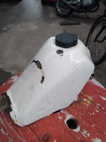 Tanque De Dt 200 Modelo Original Yamaha (pirulito)