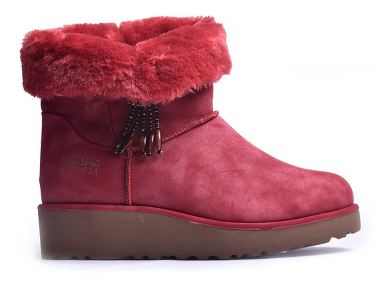 Pantubota Emma Massimo Chiesa - Enzo Shoes