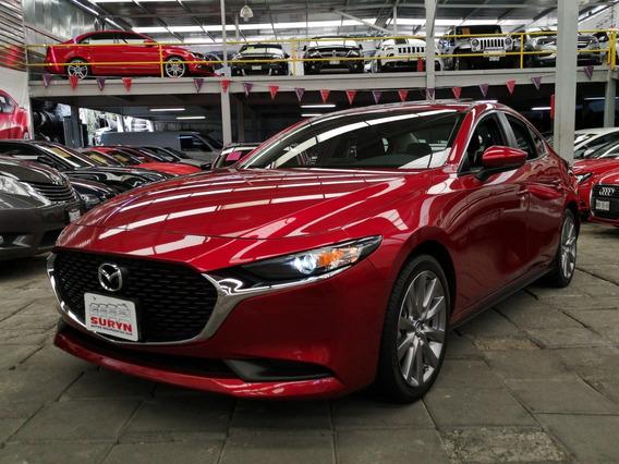 Mazda 3 I Sport 2019