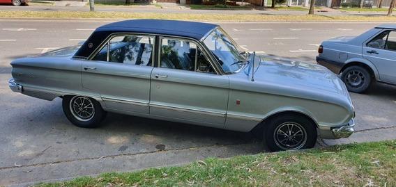 Ford Fututa 1971