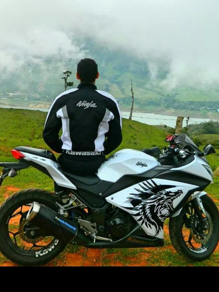 Kawasaki Ninja 300 2013 Oferta
